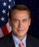 How Fiscally Conservative is John Boehner?