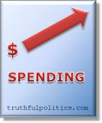 Politicians Speak Against Government Spending, Take Government Contracts and Tax Breaks